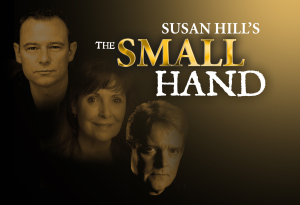 The Small Hand - cast